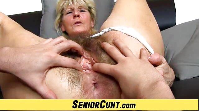 Żona filmy erotyczne z mamuśkami
