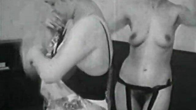 Klasyczne sex mamuski filmiki porno Vintage